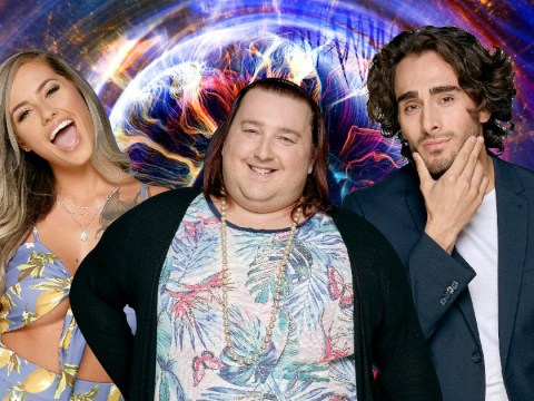 Big Brother 2018 full line-up revealed for Channel 5's last ever series