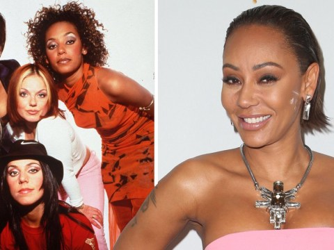 Mel B 'is providing evidence she is clean and sober so she can join the Spice Girls on tour'