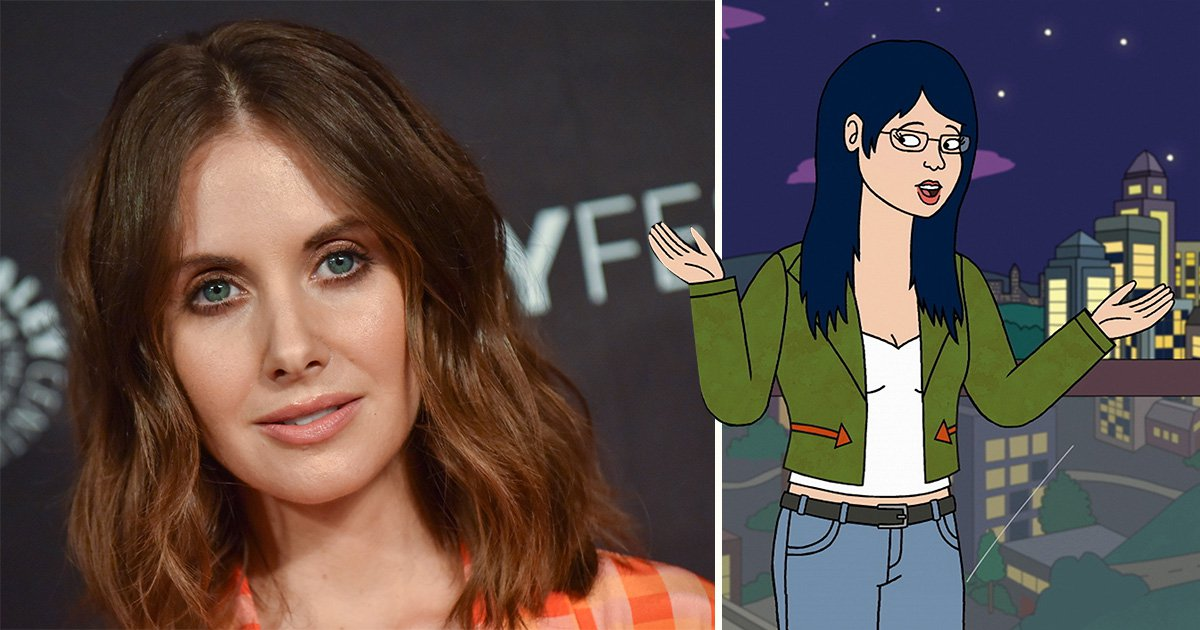 BoJack Horseman creator admits he regrets whitewashing Diane in the cult Netflix show