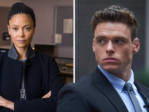 Bodyguard and Line of Duty kind of get a crossover but now we want a real one