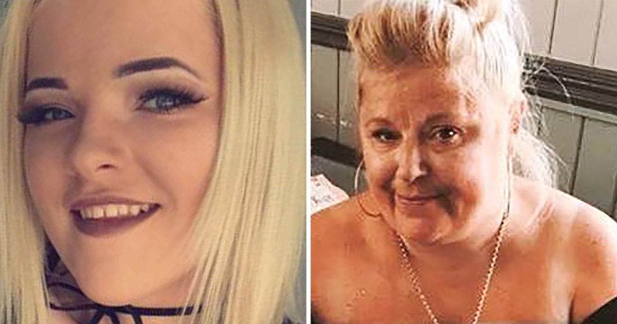 Grieving mother found dead days after daughter, 18, died in car crash