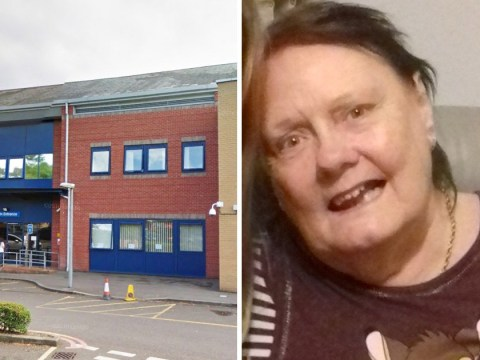 Pensioner choked to death on cake 'after being given wrong food by hospital staff'