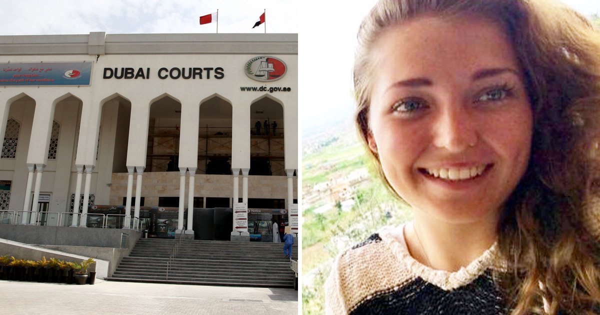 Woman, 22, jailed for three months for witnessing a fight in her hotel