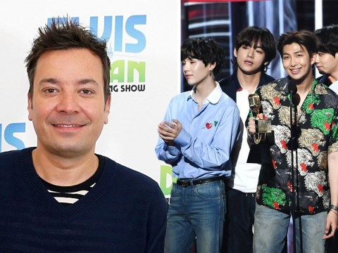 BTS confirmed for interview and performance on The Tonight Show with Jimmy Fallon