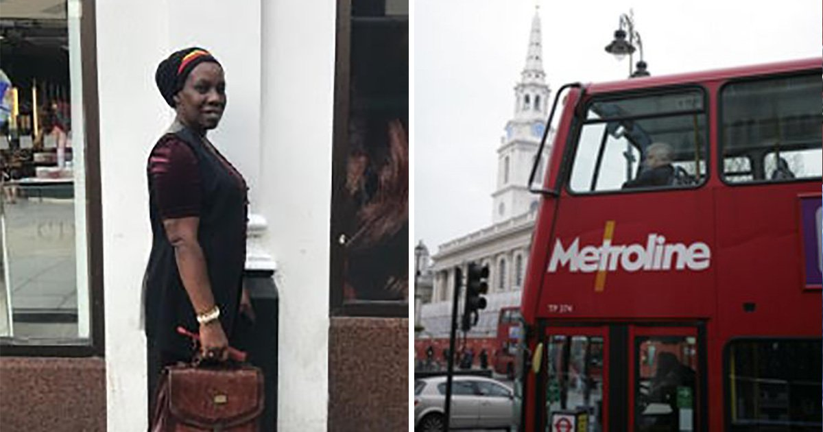 Rastafarian bus driver faced sack for wearing 'religious headscarf' at work