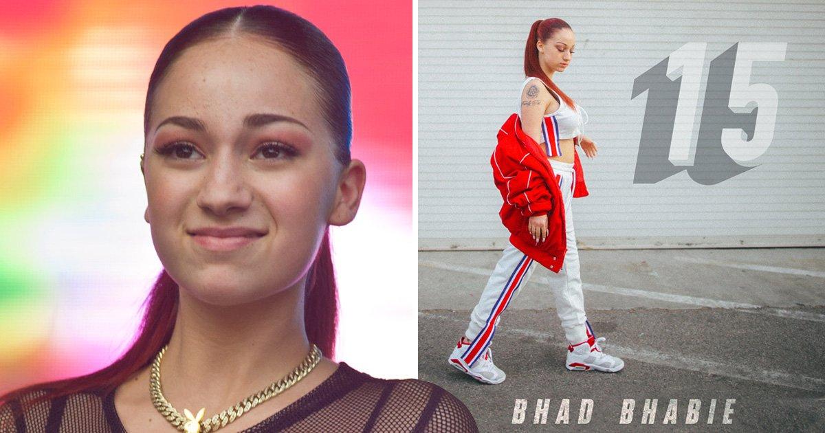 Bhad Bhabie drops debut mixtape 15 – do Nicki Minaj and Cardi B want the smoke?
