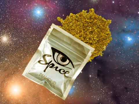 The risks of the spice epidemic on mental health