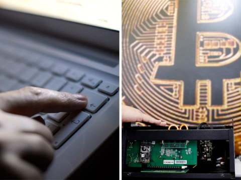 Hackers steal £45million from Japanese digital currency exchange