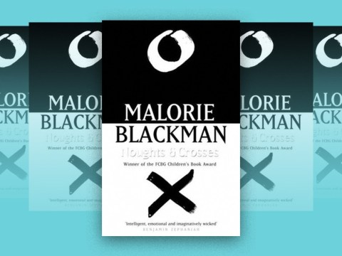 Malorie Blackman will publish a fifth book in her Noughts & Crosses series inspired by Trump and Brexit