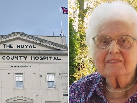 'Serious failings' at hospital where pensioner, 85, died after drinking cleaning fluid