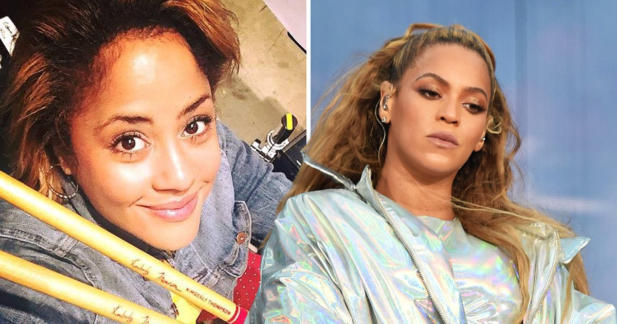 Beyonce's ex-drummer 'extreme witchcraft' restraining order dismissed