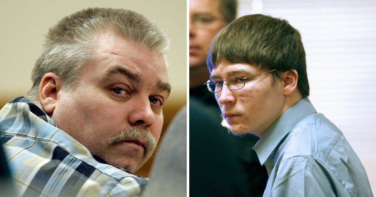 Making a Murderer: A full timeline of Steven Avery and Brendan Dassey's original conviction