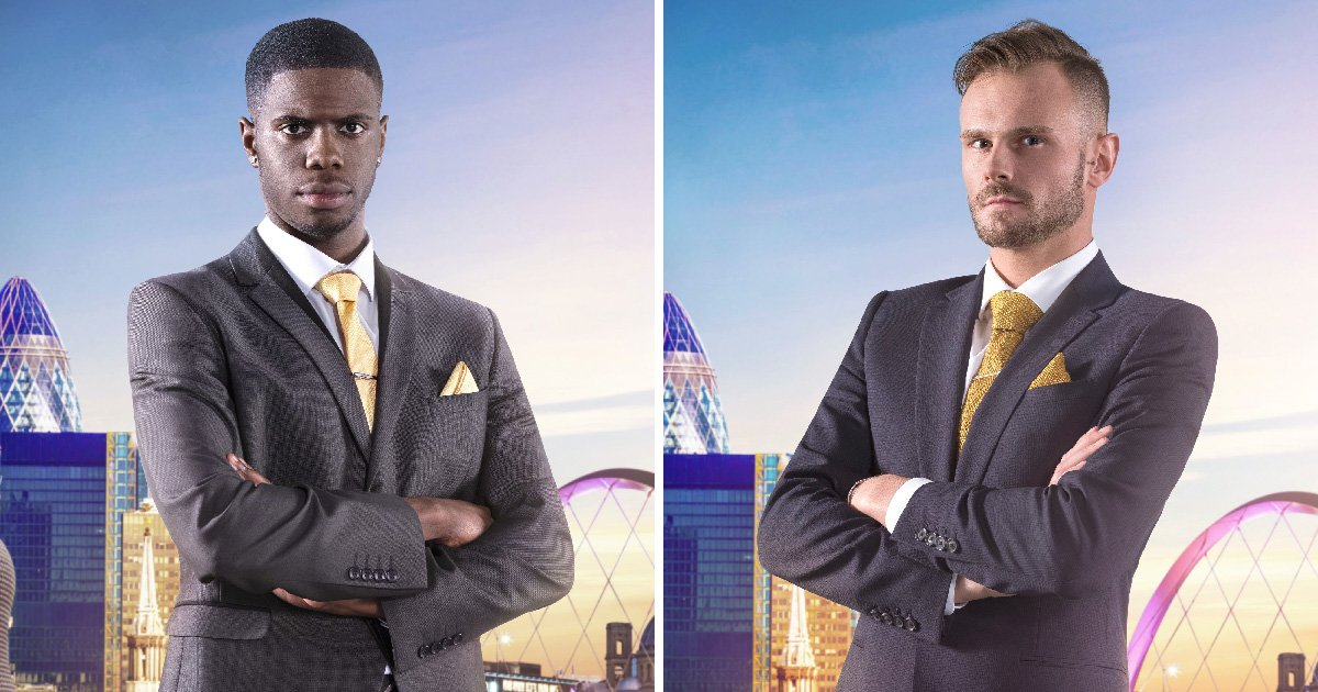 The Apprentice fans notice massive photoshop fail in promo shots giving Kayode Damali three hands