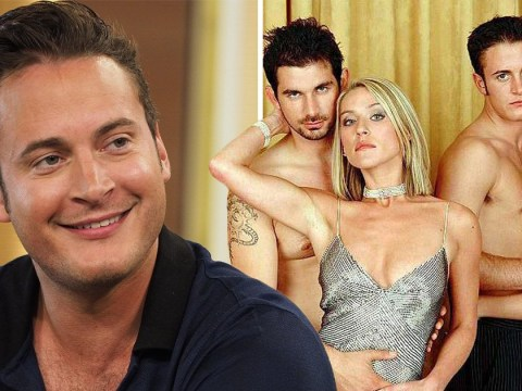 Gary Lucy confirms talks of Footballers' Wives revival: 'I would love to revisit it'