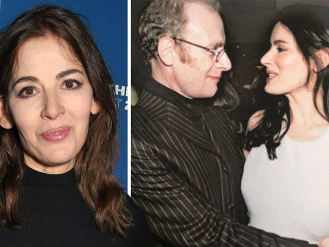 Nigella Lawson shares heartbreaking tribute to late husband John Diamond: 'I wish I could be in his arms now'