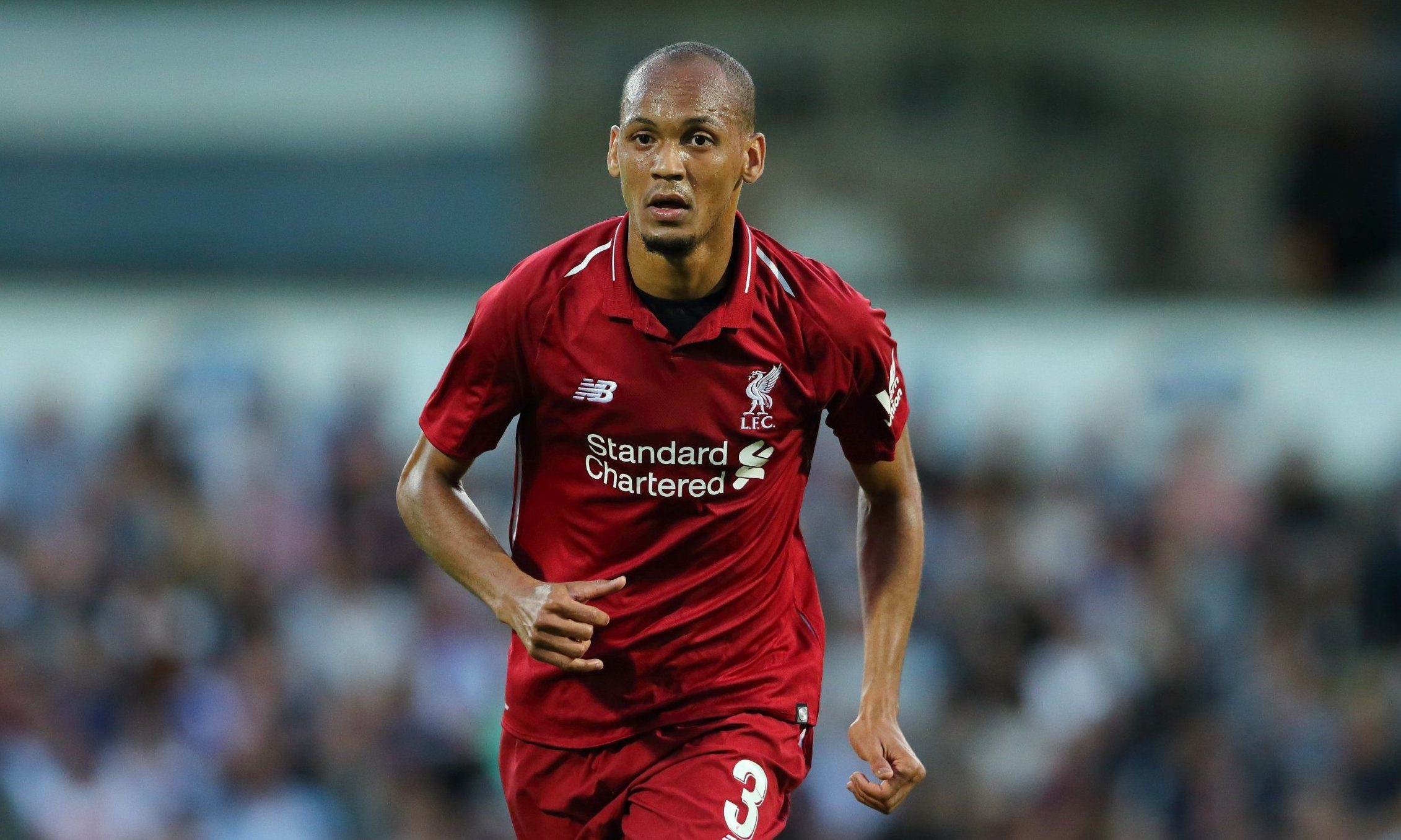 Jurgen Klopp claims Fabinho is close to making his full debut for Liverpool