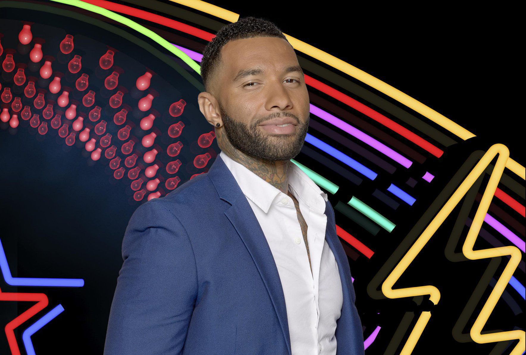 Jermaine Pennant becomes latest housemate to leave Celebrity Big Brother