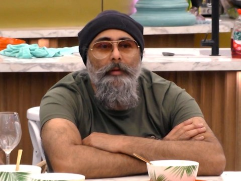 I'm grateful to the women who spoke out about Hardeep Singh Kohli, it meant I could too