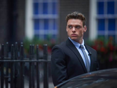 Everything we know about series two of Bodyguard