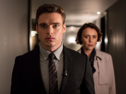 Bodyguard's Richard Madden plans to flee to Scotland to 'escape' fame