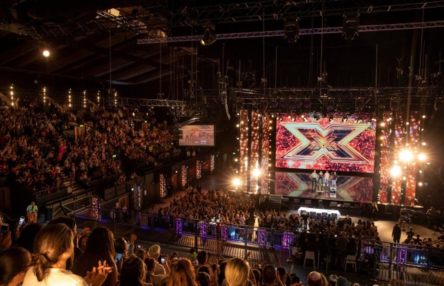 When do the X Factor live shows start? | Metro News