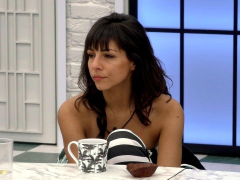 Roxanne Pallett quit Celebrity Big Brother after dealing with 'sensitive issues' and thanks fans