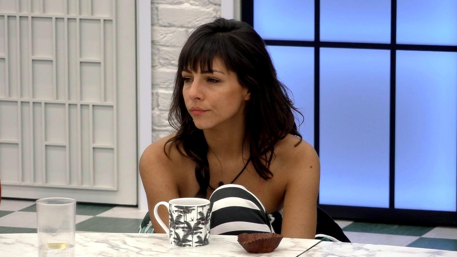 What time is the Jeremy Vine show on today as Roxanne Pallett gives first post Celebrity Big Brother interview?