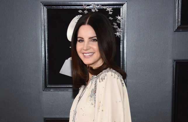 "FILE - In this Jan. 28, 2018 file photo, Lana Del Rey arrives at the 60th annual Grammy Awards at Madison Square Garden in New York. Del Rey has canceled her planned performance at an Israeli music festival after pressure from Palestinian boycott activists. In a Twitter message late Friday, Aug. 31, Del Rey says she is delaying ""until a time when I can schedule visits for both my Israeli and Palestinian fans."" It wasn???t clear whether it was a direct response to the BDS movement???s boycott call. Still, it marked a setback for Israel, which aims to prevent politics from infiltrating the arts. (Photo by Evan Agostini/Invision/AP, File)"