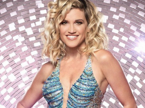Pussycat Doll Ashley Roberts fears disadvantage on Strictly Come Dancing as 'booty smacks aren't allowed'