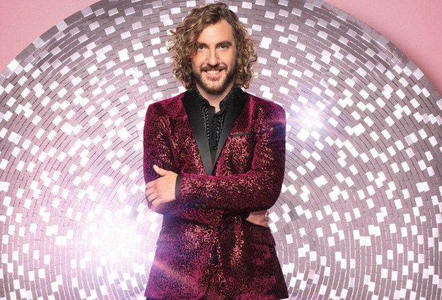EMBARGOED TO 0001 TUESDAY SEPTEMBER 4 For use in UK, Ireland or Benelux countries only Undated BBC handout photo of Strictly Come Dancing 2018 contestant, Seann Walsh. PRESS ASSOCIATION Photo. Issue date: Tuesday September 4, 2018. Photo credit should read: Ray Burmiston/BBC/PA Wire NOTE TO EDITORS: Not for use more than 21 days after issue. You may use this picture without charge only for the purpose of publicising or reporting on current BBC programming, personnel or other BBC output or activity within 21 days of issue. Any use after that time MUST be cleared through BBC Picture Publicity. Please credit the image to the BBC and any named photographer or independent programme maker, as described in the caption.