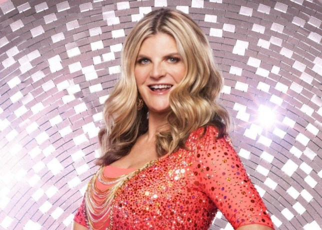 EMBARGOED TO 0001 TUESDAY SEPTEMBER 4 For use in UK, Ireland or Benelux countries only Undated BBC handout photo of Strictly Come Dancing 2018 contestant, Susannah Constantine. PRESS ASSOCIATION Photo. Issue date: Tuesday September 4, 2018. Photo credit should read: Ray Burmiston/BBC/PA Wire NOTE TO EDITORS: Not for use more than 21 days after issue. You may use this picture without charge only for the purpose of publicising or reporting on current BBC programming, personnel or other BBC output or activity within 21 days of issue. Any use after that time MUST be cleared through BBC Picture Publicity. Please credit the image to the BBC and any named photographer or independent programme maker, as described in the caption.