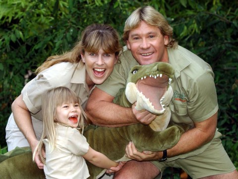 Crocodile Hunter Steve Irwin's daughter Bindi pays moving tribute on anniversary of father's death