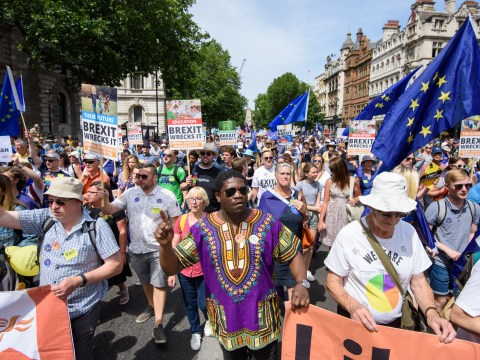 More than 2,000,000 who voted for Brexit now want to stay in EU