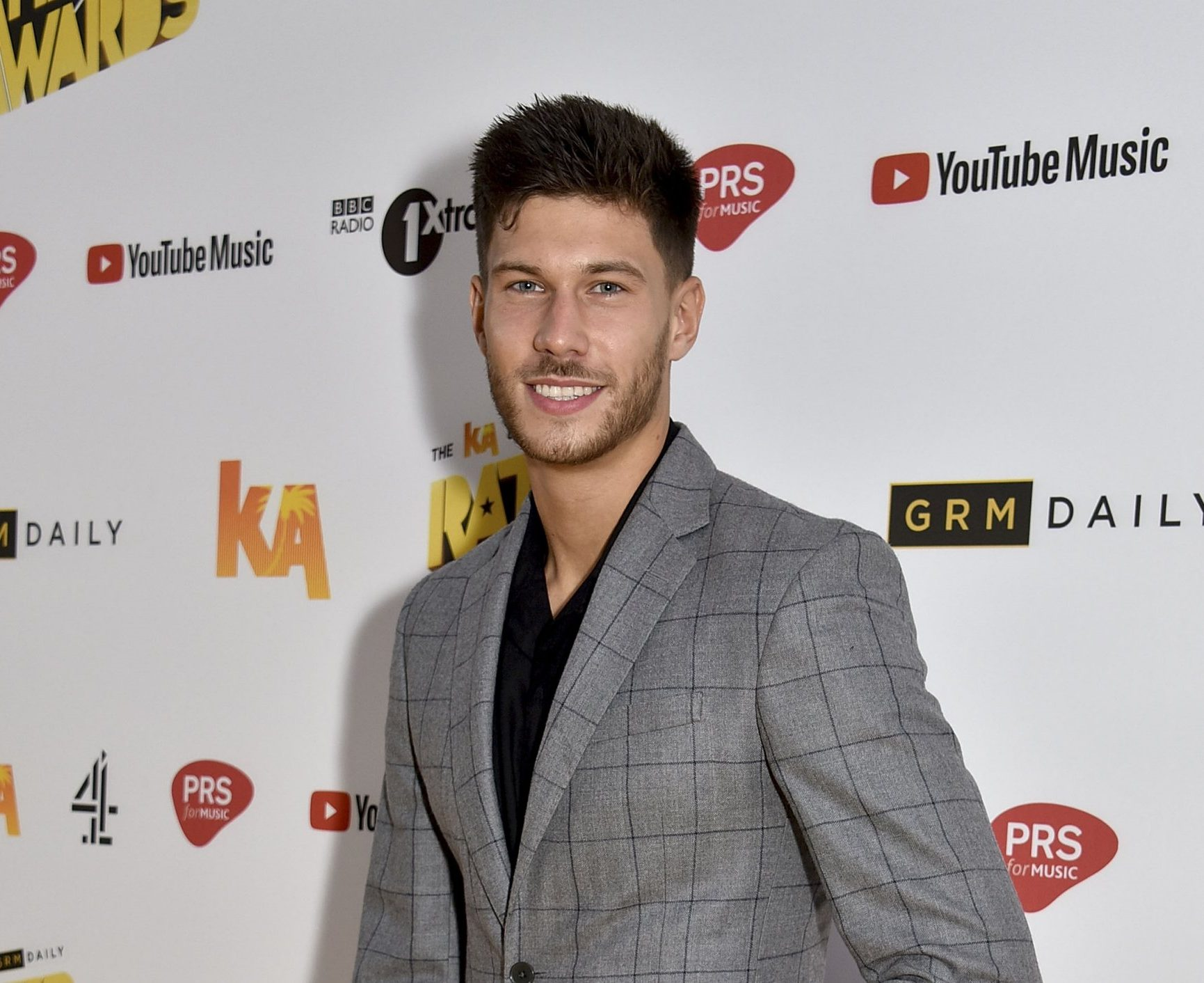 Love Island's Jack Fowler teases I'm A Celebrity is 'in the pipeline' for him