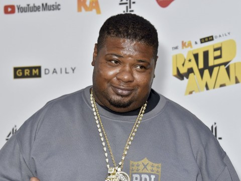 Big Narstie takes cheeky dig at Jamie Oliver's jerk rice comparing it to success of rapper's late night show
