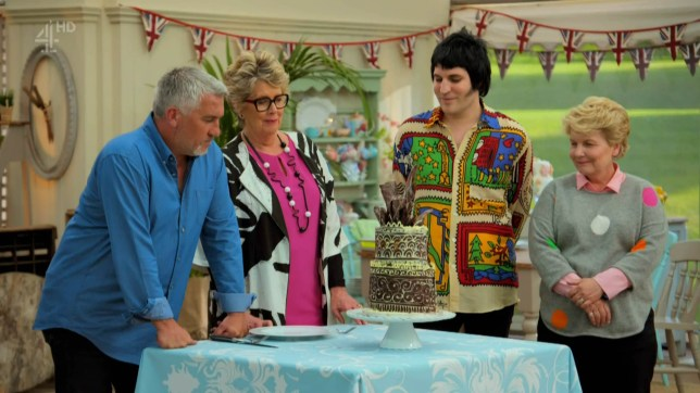 What time is The Great British Bake Off on tonight ...
