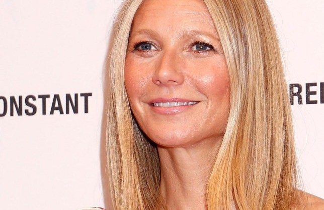 "LONDON, ENGLAND - JUNE 21: Gwyneth Paltrow attends the launch of ""Gwyneth Paltrow x Frederique Constant"" Ladies Automatic collection at the Design Museum on June 21, 2018 in London, England. (Photo by Rebecca Lewis/WireImage)"