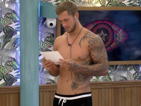 CBB viewers are in disbelief as fitness trainer and exercise 'addict' Dan Osborne asks what a pedometer is