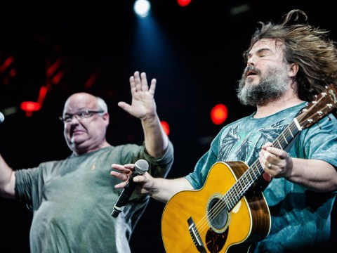 How to get tickets for the Tenacious D show in London