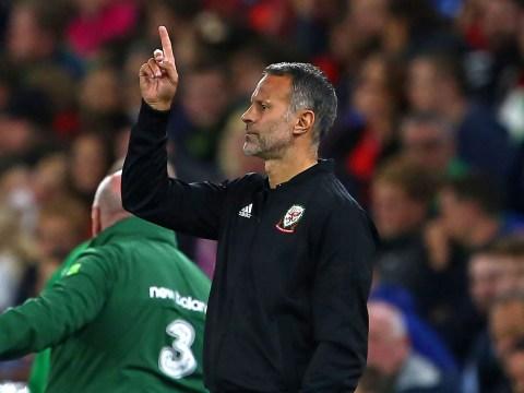 Man Utd fans beg Ed Woodward to sack Jose Mourinho and hire Ryan Giggs as Wales thrash Ireland