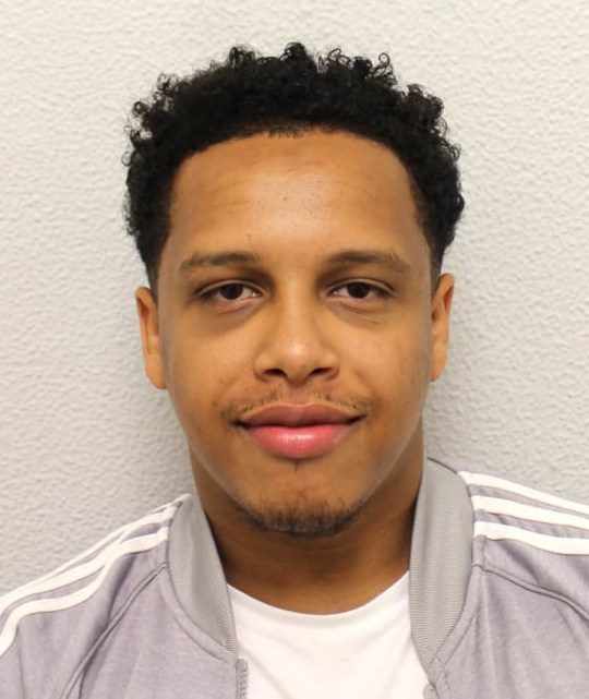 Undated handout photo issued by the Metropolitan Police, of Yonatan Eyob, 26, a drug dealer who received almost ?87,000 in funds after falsely claiming he lived in Grenfell Tower in the wake of the fire, has been jailed for more than six years. PRESS ASSOCIATION Photo. Issue date: Friday September 7, 2018. Drugs, including MDMA and cocaine, and seven mobile phones were found in his hotel room, along with around ?3,000 in cash, designer clothes, jewellery and credit cards. See PA story COURTS Grenfell. Photo credit should read: Metropolitan Police/PA Wire