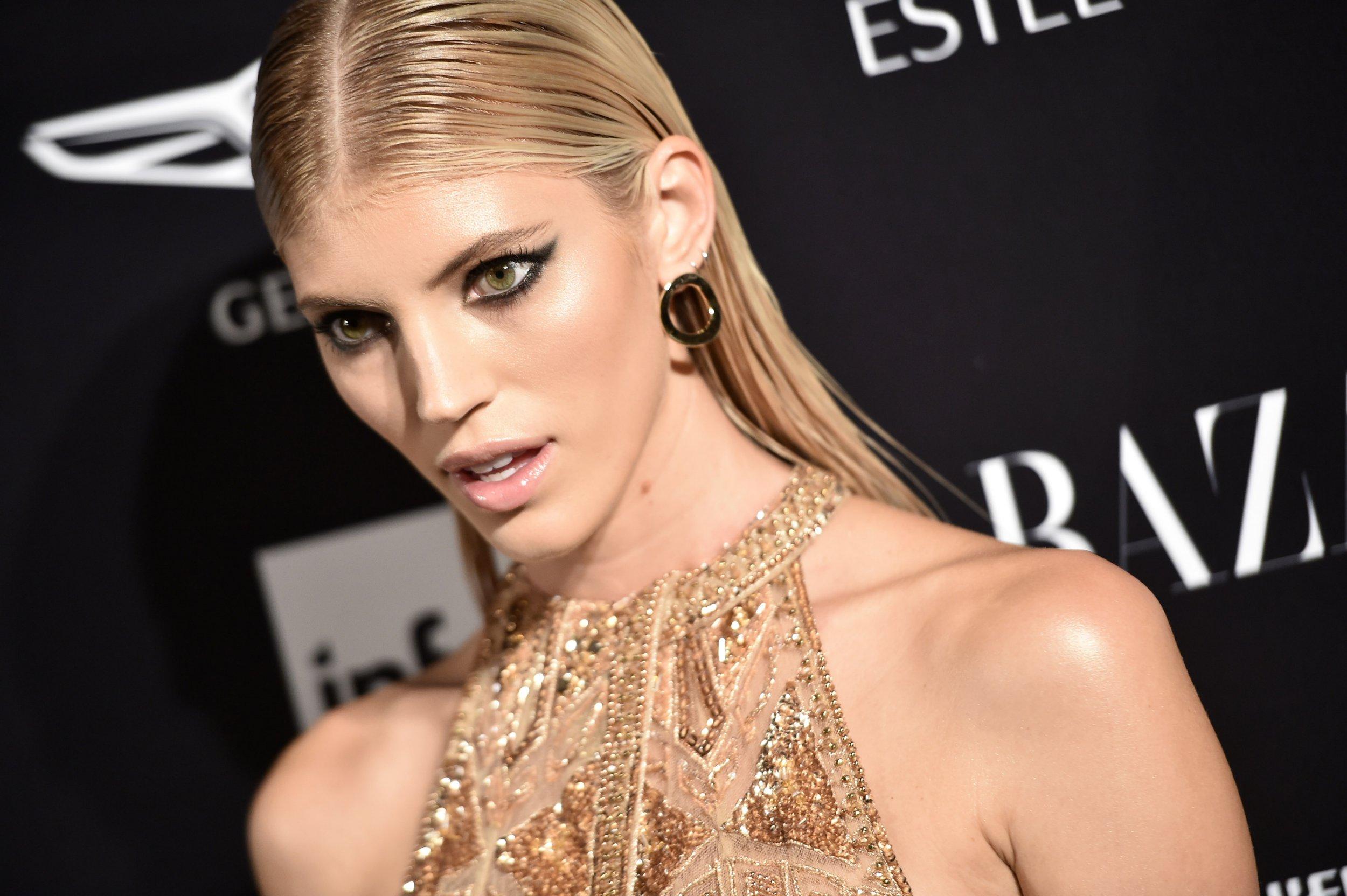 Model Devon Windsor criticised for 'tone-deaf' comments on diversity