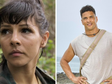 Celebrity Island With Bear Grylls: Anthony Ogogo calls on Roxanne Pallett to 'get the help she needs' after camp fire drama