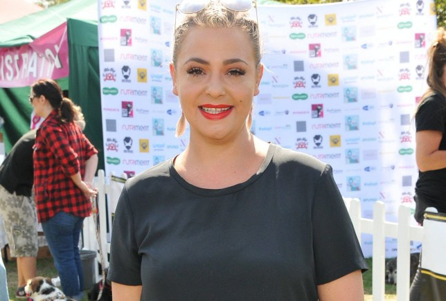Mandatory Credit: Photo by Can Nguyen/REX/Shutterstock (9843423at) Lisa Armstrong Pup Aid, London, UK - 01 Sep 2018