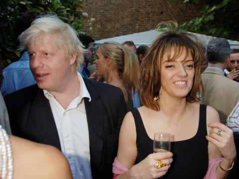 Boris Johnson doesn't think men should be monogamous, claims former mistress