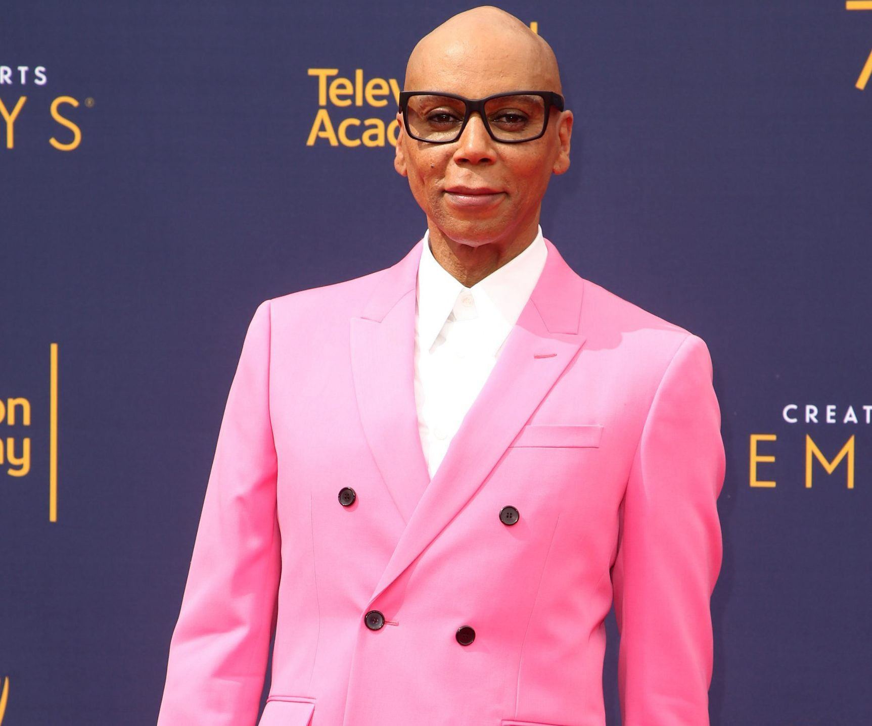 2018 Creative Arts Emmy Awards - Day 2 Featuring: Rupaul Charles Where: Los Angeles, California, United States When: 10 Sep 2018 Credit: FayesVision/WENN.com