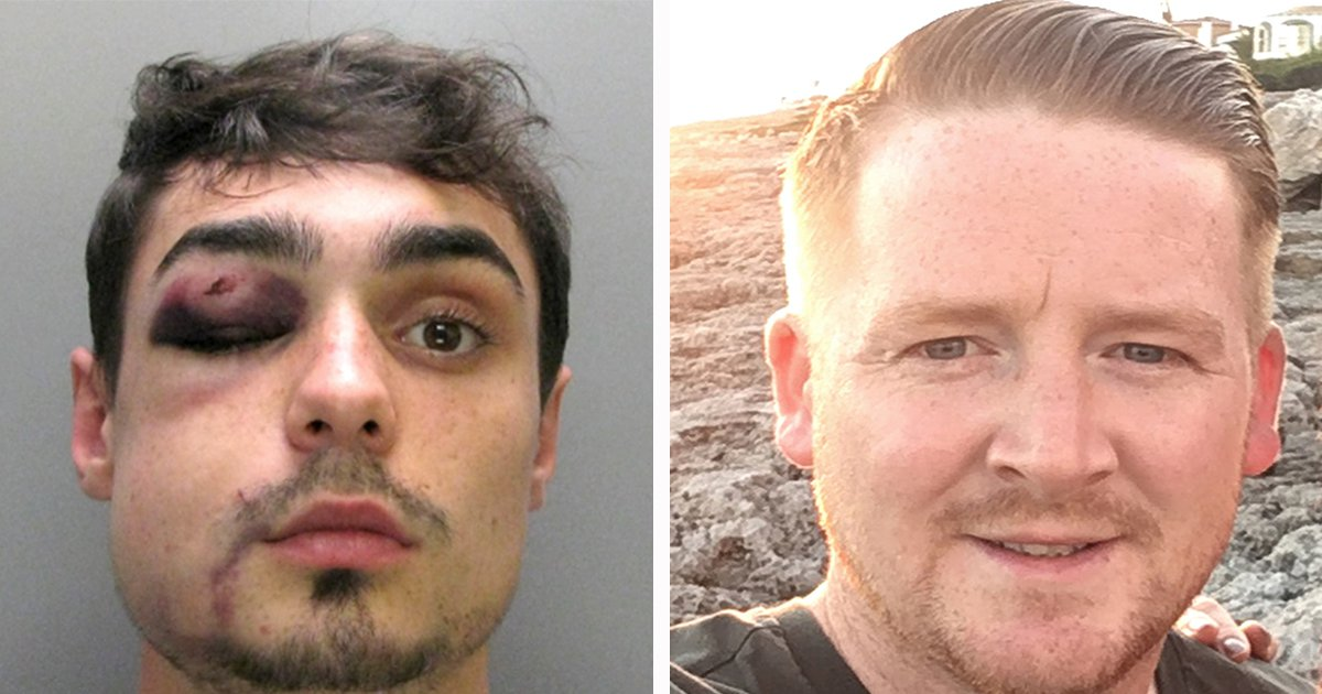 Killer jailed for life after stabbing man to death because he was beaten at pool