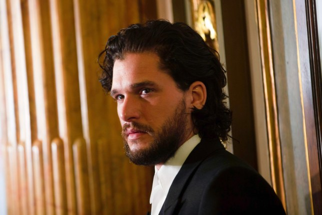 British actor Kit Harington attends the premiere of 'The Death and Life of John F. Donovan' at the Toronto International Film Festival in Toronto, Ontario, September 10, 2018. (Photo by Geoff Robins / AFP)GEOFF ROBINS/AFP/Getty Images