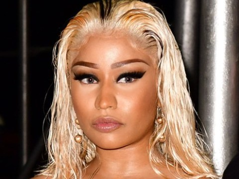 Nicki Minaj rips into 'racist' illustrator for Serena Williams cartoon: 'Are you out of your f**king mind?'