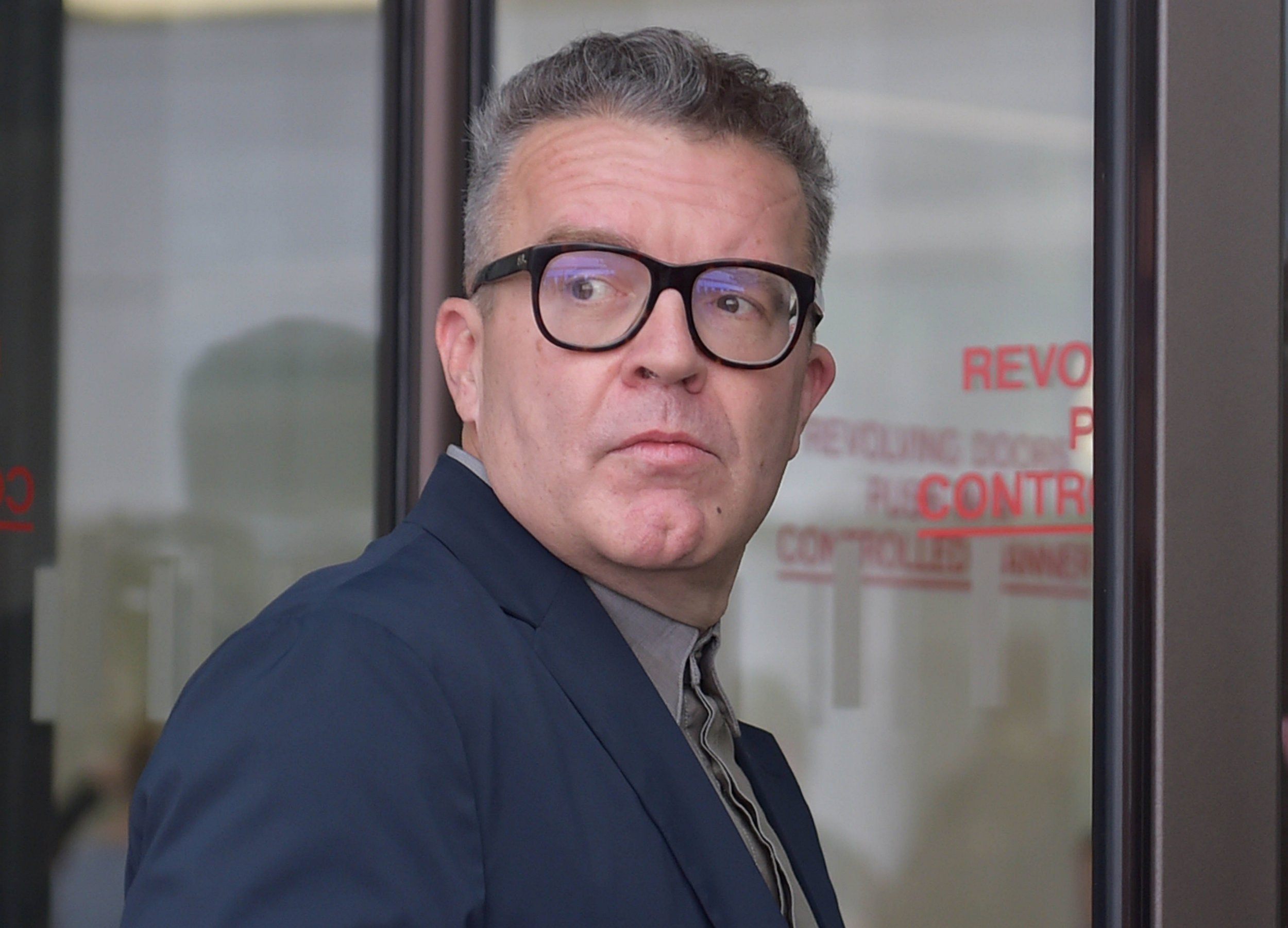 """File photo dated 4/9/2018 of Labour deputy leader Tom Watson Tom Watson who has suggested that the party's general secretary should quit if the anti-Semitism row that has engulfed the party over the summer is not over by Christmas. PRESS ASSOCIATION Photo. Issue date: Tuesday September 4, 2018. Jennie Formby, who took up the post in April, has """"staked her career on dealing with anti-Semitism in our party"""", he told Good Morning Britain. See PA story POLITICS Labour. Photo credit should read: Nick Ansell/PA Wire"""